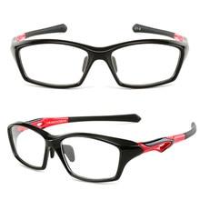d718a9059e Vazrobe TR90 gafas deportivas hombres gafas montura hombre gafas  prescripción conducción correr baloncesto fútbol anti explosión