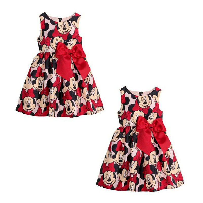 Minnie Mouse Dressing Gown - Best Dress 2017