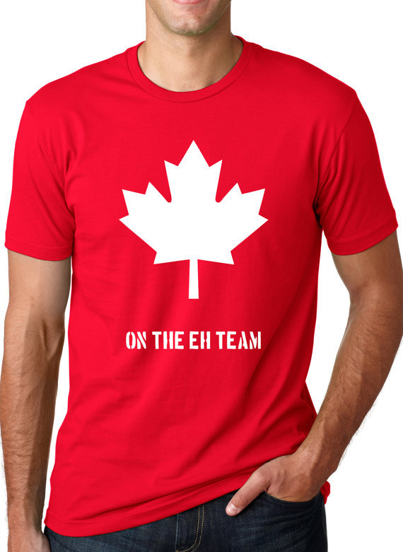 online buy wholesale team canada t shirts from china team