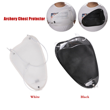 Nylon Adjustable Archery Chest Protector Guard Bow Arrow Safety Protective Tool Shooting Hunting