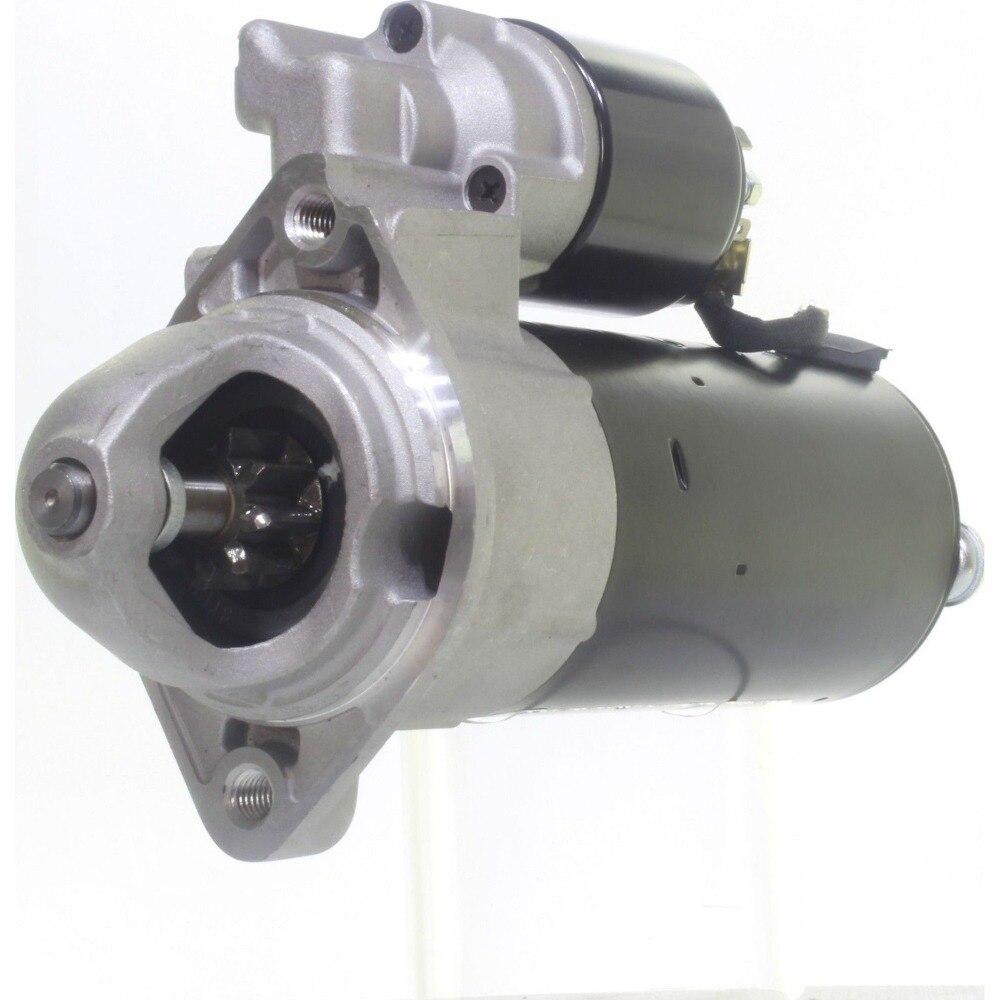 PCE232 1002 Alternator poliert Aluminium Wasserpumpe Halterung für Chevy SBC 350