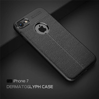 Slim Soft Rugged Case For Iphone X 8 7 6 6S Plus 5 5s Se Samsung