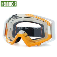 Mode-stil Motocross Goggles Motocross Motorrad Bike Brillen Radfahren Außen Off Road Moto Sonnenbrille Motorrad Gläser