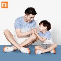 Xiaomi Four seasons Kids' S Child Canvas Shoes Wearable Comfortable Soft Walking shoes Rubber Sole Non slip Casual Shoes