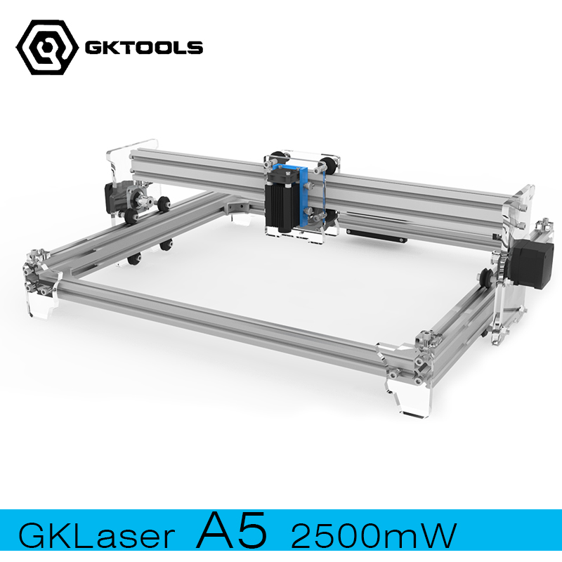 GLaser-3038 DIY Mini Laser Engraving Machine 2500mW Laser Power PWM Control 30x38cm Engraving Area Benbox GRBL Laser Engraver glaser d36440 00 glaser