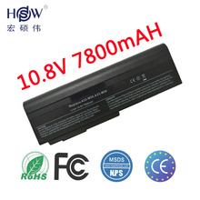7800mAH 9cells Laptop For Asus battery A32-M50 A33-M50 N61 N61J N61Jq N61V N61Vg N61Ja N61JV N53 M50 M50s N53S A32-N61 A32-X64 цены онлайн