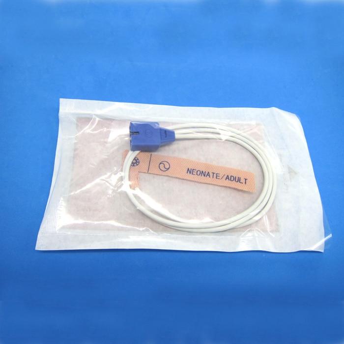 Capteur Nellcor OXIMAX MAX-A SPO2 à usage unique compatible pour - Outils pour les soins de la peau - Photo 4