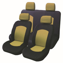 Classics Car Seat Cover Universal Fit Most Brand Covers 6 Colors Protector Styling