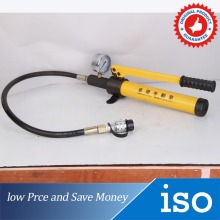 CP-600 Small Manual Hydraulic Pump Without Pressure Gauge 700Kg/cm