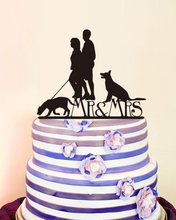 Cake Toppers for Weddings Personalised Custom Unique Mr & Mrs Wedding Cake Toppers