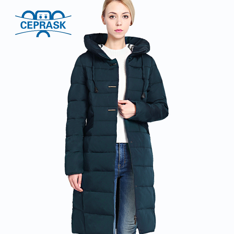 Damen jacke winter 2018