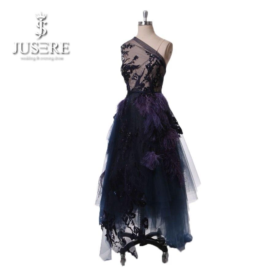 Jusere Orginal Design Illusion Bodice - Հատուկ առիթի զգեստներ - Լուսանկար 4
