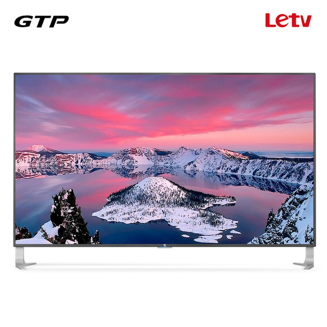 100 original letv super 4 x50 50 inch smart tv real 4k