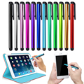 Capacitive Touch Screen Stylus Pen Use for Apple iPad iPhone Huawei Xiaomi Samsung Oneplus Mobile Phone Tablet Touch Screen Pens