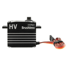 Original GDW 893 38KG Brushless Digital Large Torque Servo For RC Helicopter Car Airplane Camera Drones Accessories Spare Parts