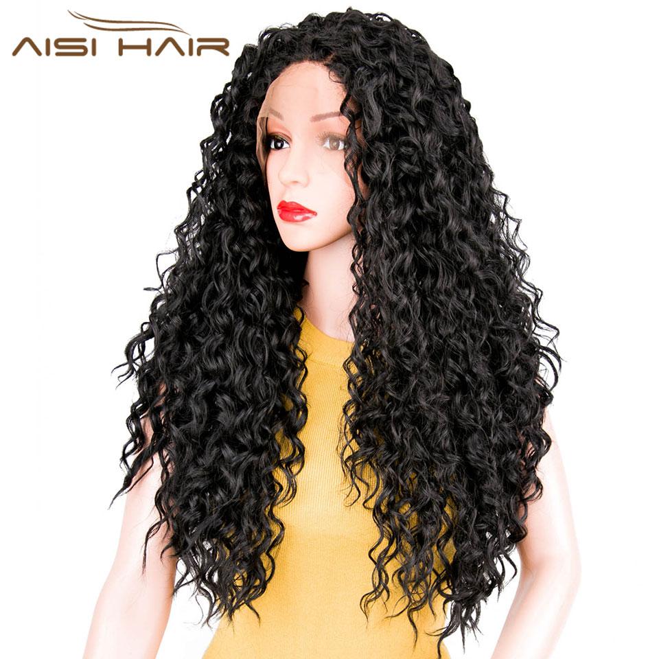I es una peluca AISI HAIR 26