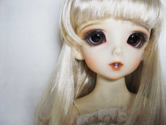 SuDoll 2018 1/4 BJD Doll BJD/SD Beautiful Girl Doll Include Eyes Doll 1 3rd 65cm bjd nude doll bianca bjd sd doll girl include face up not include clothes wig shoes and other access