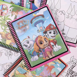 LNO Painting Drawing Board Kids Educational Toys