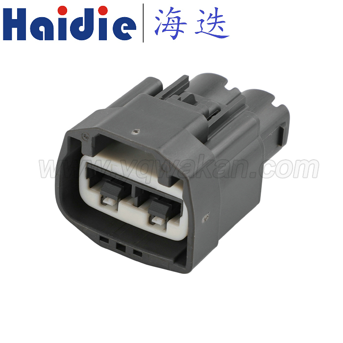 Free shipping 2sets 2pin 9.5mm Electronic booster pump plug plastic waterproof wiring cable connector цена
