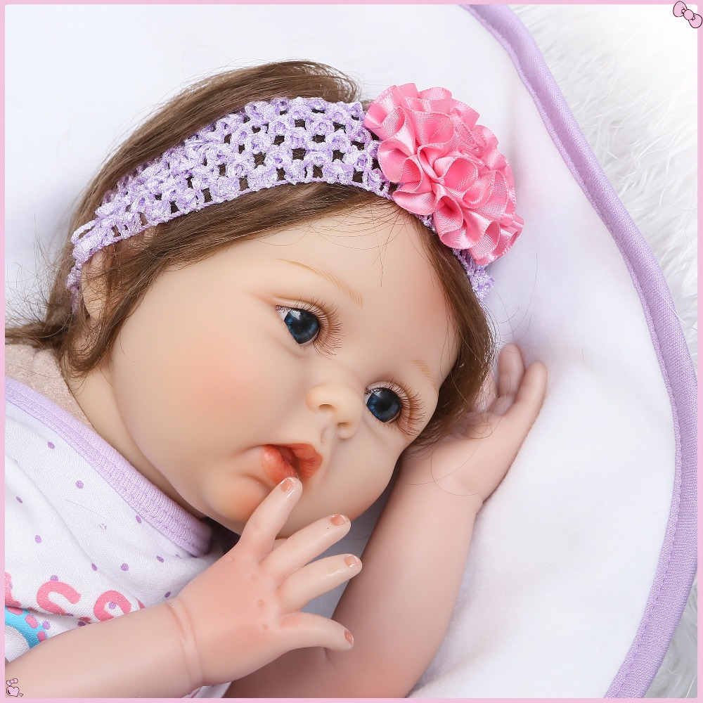 22 Lifelike Silicone Vinyl body Reborn Baby Alive New Baby Dolls Wear Infant Clothes Truly Kids Playmates22 Lifelike Silicone Vinyl body Reborn Baby Alive New Baby Dolls Wear Infant Clothes Truly Kids Playmates