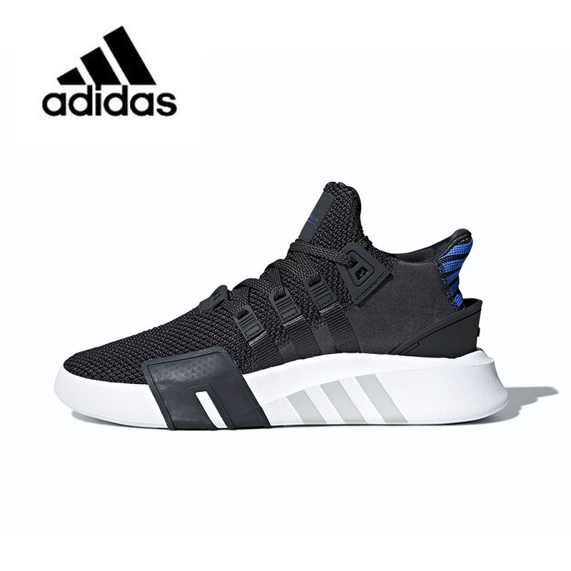Original New Arrival Authentic Adidas EQT Basketball ADV mens and women running shoes sneakers Sport Outdoor original new arrival authentic official adidas men s basketball shoes original sneakers comfortable fast free shipping