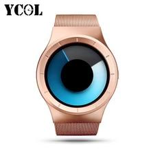 2016 Quartz AR Men's Watches Brand Men Casual Watch Role Stainless Celeste Watch Series Northern Lights Whatch Relogio Masculino