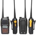 Baofeng Pofung UV-6R Radio sets  walkie talkie Dual-Band Two-Way Radio Transceiver 136-174/400-520MHz