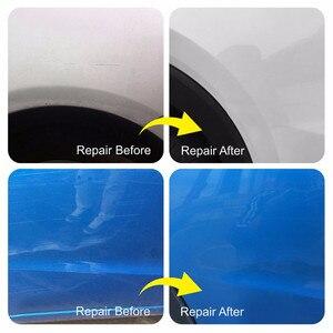 Image 4 - Cố Định Rõ Ràng Xe Trầy Xước Sửa Chữa Vải Nano Vật Liệu Cho Ô Tô Vết Xước Sơn Tẩy Va Quẹt Trên Bề Mặt Sửa Chữa Áo