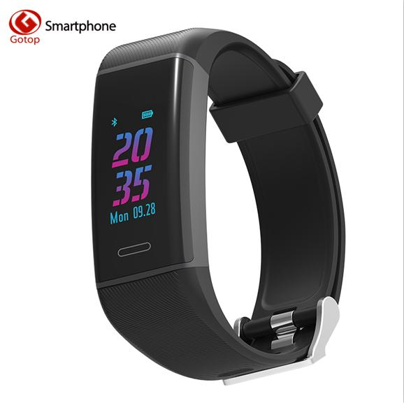 Elephone W7 GPS Heart Rate Smart Bracelet Wristband Heart Rate Monitor Sport Wireless Fitness Tracker Smart band for IOS/Android купить в Москве 2019