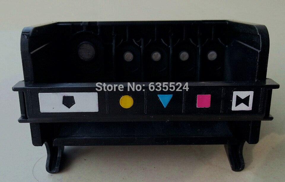 564 5-Slot Printhead cn642a for HP Photosmart . 7515 7520 7525 Cb326-30002 printer parts