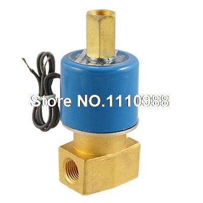 DC231-Y Direct Action Pneumatic Solenoid Valve DC 24V smc type pneumatic solenoid valve sy5120 3lzd 01