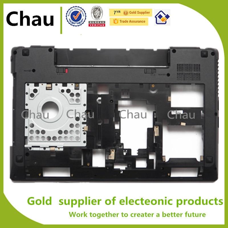 New For Lenovo IdeaPad G580 G585  Bottom Case Base Cover AP0N2000100