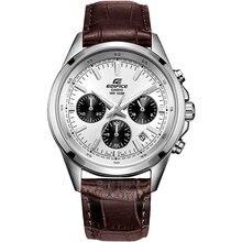Casio watch Men's watch business casual waterproof quartz male watch EFR-527D-2A EFR-527D-7A EFR-527L-1A EFR-527L-7A EFR-526SG