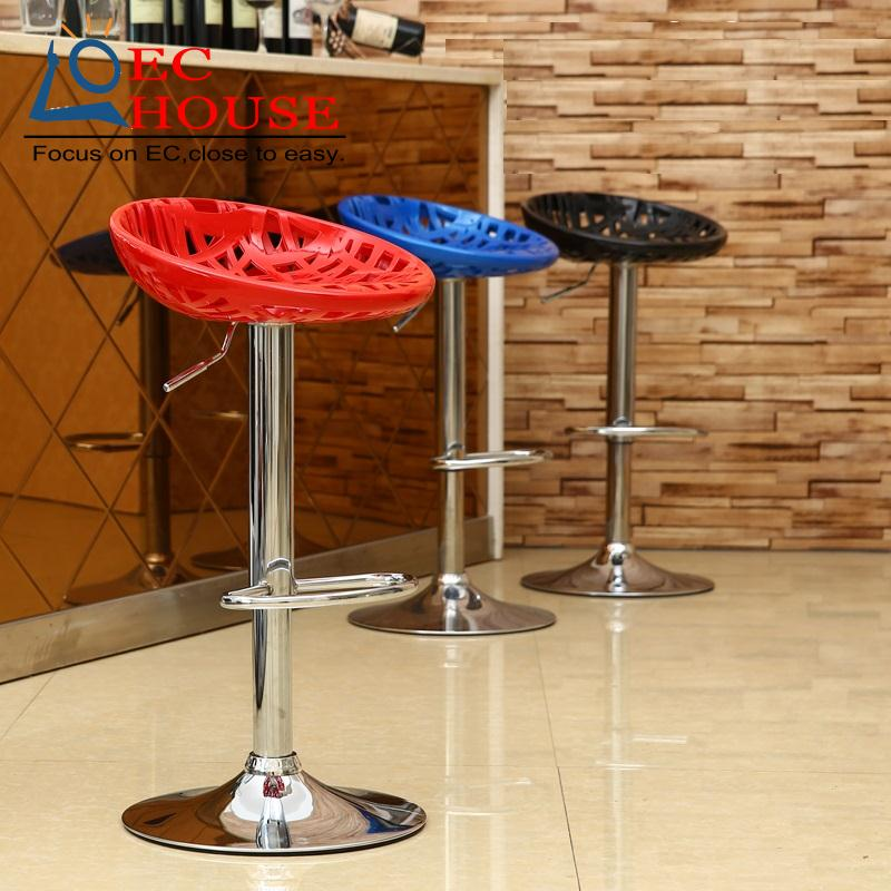 crs European fashion high desk simple cr lift bar stool bag mail FREE SHIPPING(China & Online Get Cheap Desk Stool -Aliexpress.com | Alibaba Group islam-shia.org