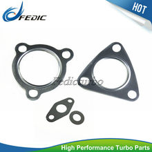 Turbocharger gasket kit TF035 49135-07302 28231-27800 Turbo metal kits for Hyundai Santa Fe 2.2 CRDi 150 HP 110Kw D4EB 2005-(China)