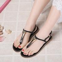 Women Sandals Flip Flops Casual Flat Sandals Fashion Women Shoes 2019 Beach Female Sandalias Classic Sandals