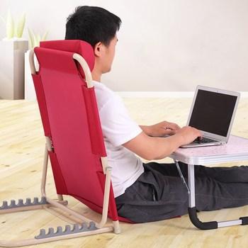 Składany fotel wypoczynkowy fotel plażowy Sofa dla sparaliżowanych pacjentów sofy regulowana wysokość krzesła dla starszych mężczyzn w łóżku niepełnosprawnych tanie i dobre opinie Metal chairs china lounge chair Nowoczesne Szezlong Meble do domu Europa i ameryka Meble do salonu