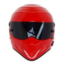 Top quality Full face motorcycle helmet CRG ATV-1 Star Wars helmets motorcycle helmet atv in motorbike protective helmets men
