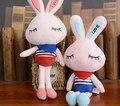 Plush toy rabbit doll cute doll birthday gift doll love rabbit female children
