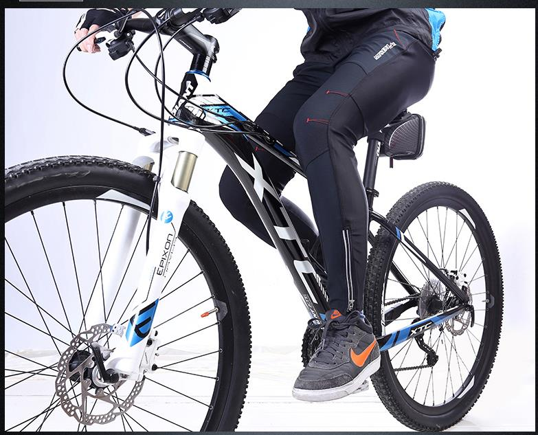 New men pants for hiking cycling riding breathable light and - Sportswear and Accessories - Photo 3