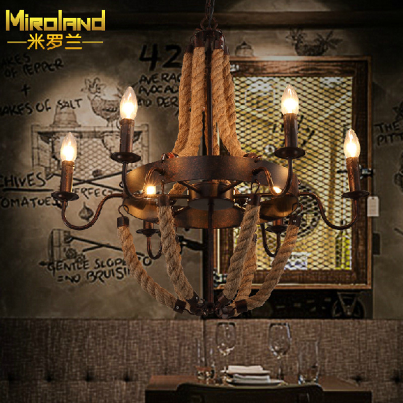 Dining Room Manufacturers: Wholesale Direct Manufacturers LED Simple Retro Creative