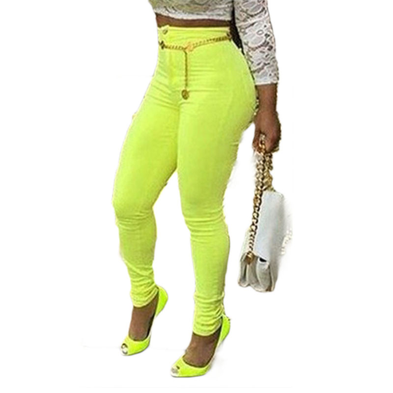 Popular Plus Size Colored Skinny Jeans-Buy Cheap Plus Size Colored ...