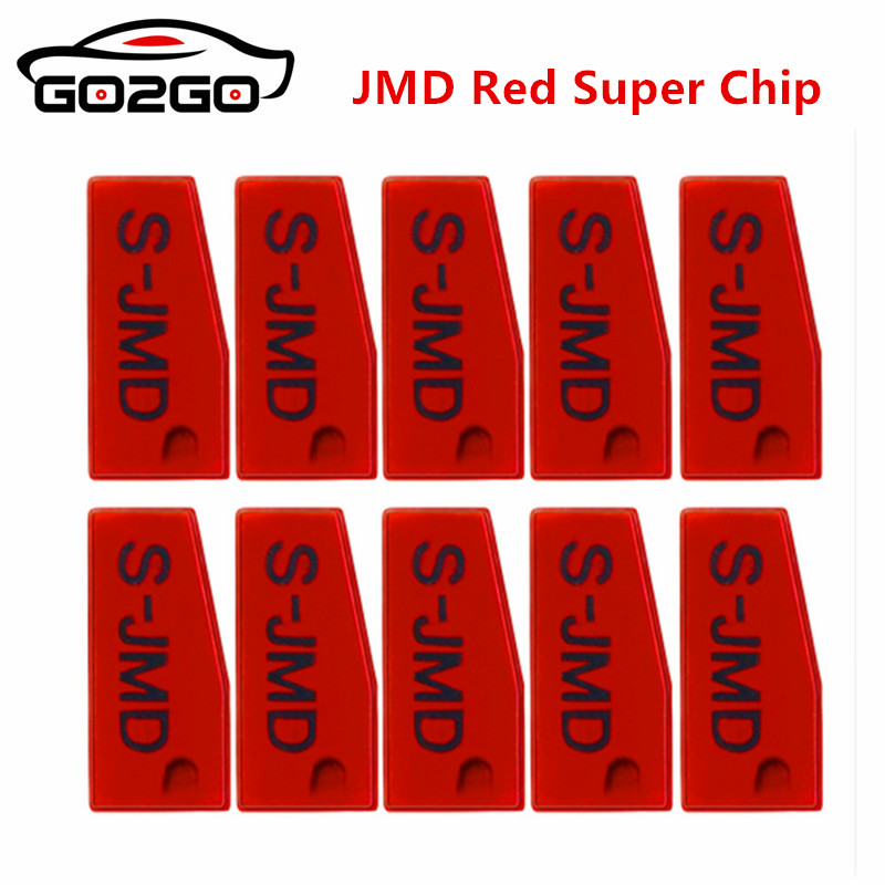 HotSale10PCS LOT JMD Red Super Chip All in One for Handy Baby Replace King Chip 46