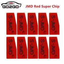 HotSale10PCS/LOT, JMD красный супер чип все в одном для Handy Детские заменить King чип 46 + 4C + 4D + T5 (11,12, 13,33) + G (4D-80bit) 47 48 чип