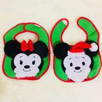 1 peças/lote plush mini dinheiro Natal Bib bolso arroz rato boneca de presente de Natal Presentes para as crianças