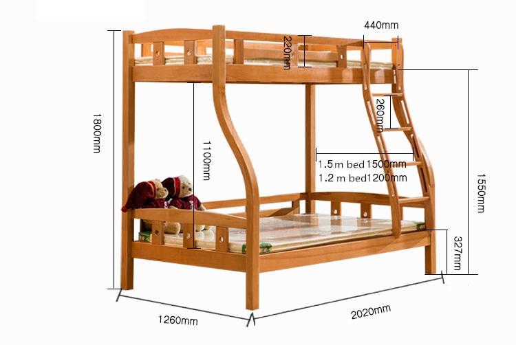 kids bedden voor jongens en meisjes slaapkamer meubels kasteel