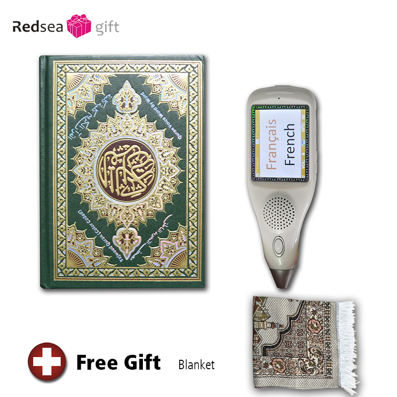 все цены на Best selling LCD screen holy Quran reading pen with mp3 music speaker 8gb memory portable speaker Quran pen
