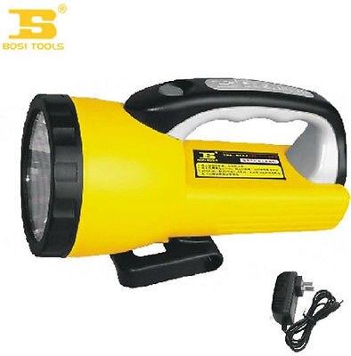 23 12 14cm Charging Glare Working Flash Light Yellow and Black glare 30