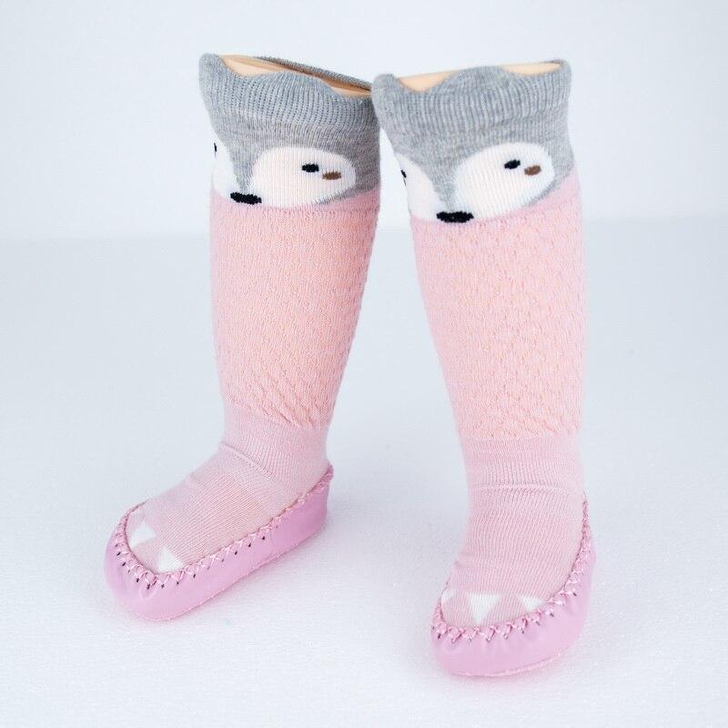 Baby Socks Soft Bottom Non Slip Floor with Rubber Soles