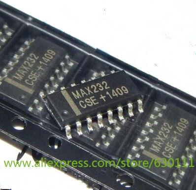 Free shipping 1000PCS MAX232CSE MAX232ESE MAX232 SOP16